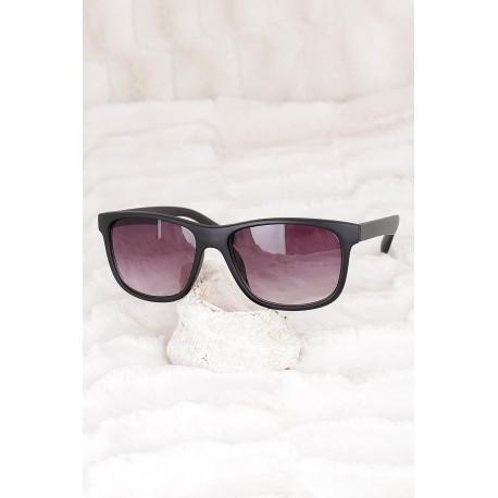 عینک آفتابی قاب مشکی مردانه