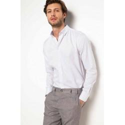 پیراهن خالخالی مردانه