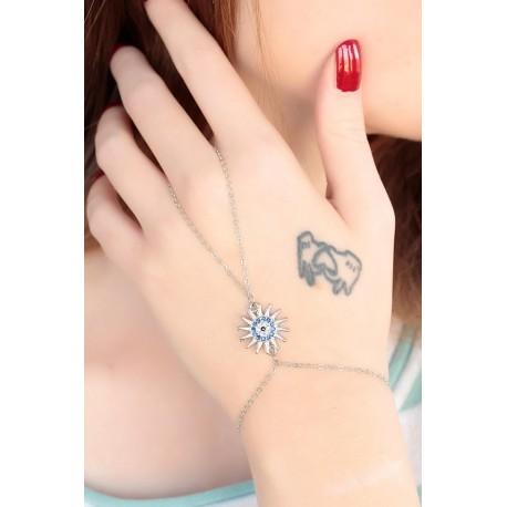 دستبند انگشتی زنانه