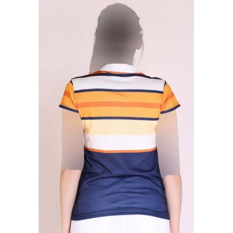 تیشرت اسپرت زنانه