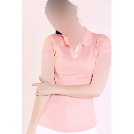 تیشرت ساده زنانه