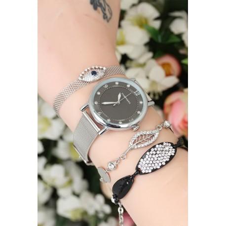 ست سعاعت دستبند جدید زنانه