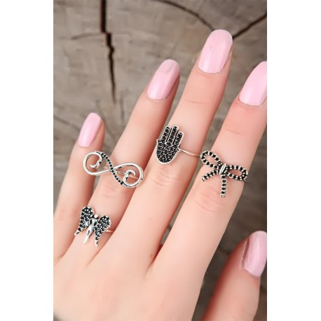 انگشتر جدید زنانه