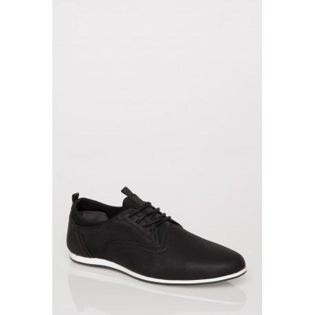 کفش مشکی مردانه