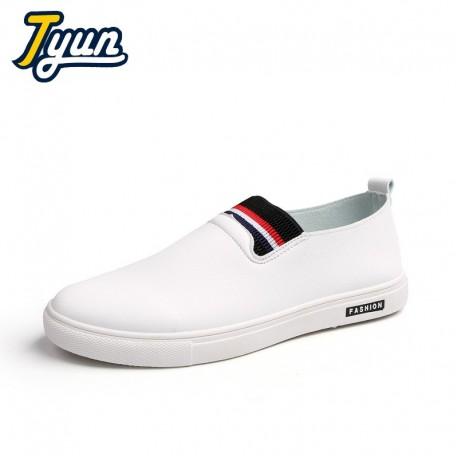 کفش سفید مردانه