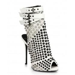 کفش پاشنه دار زنانه جدید