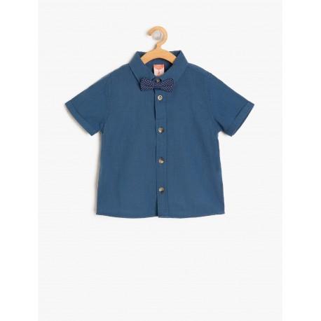 پیراهن پاپیون بچگانه