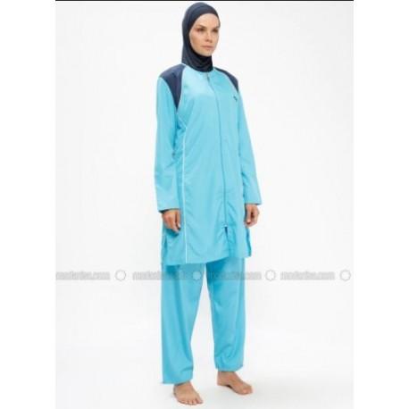 مایو اسلامی حجابی