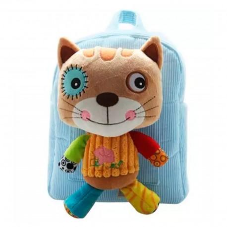 کیف بچگانه طرح گربه