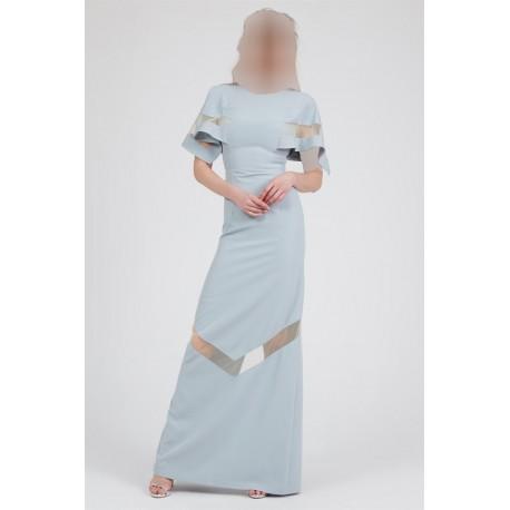 پیراهن بلند مجلسی زنانه