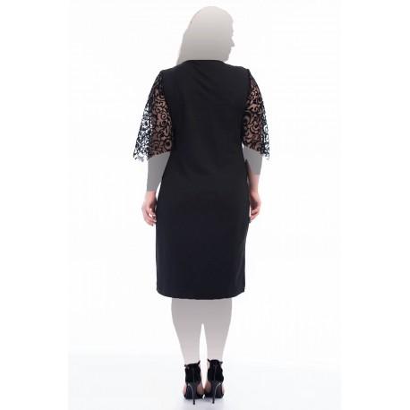 لباس مجلسی سایز بزرگAlesia
