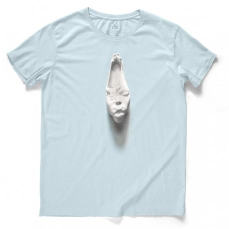 تی شرت نیمه آستین