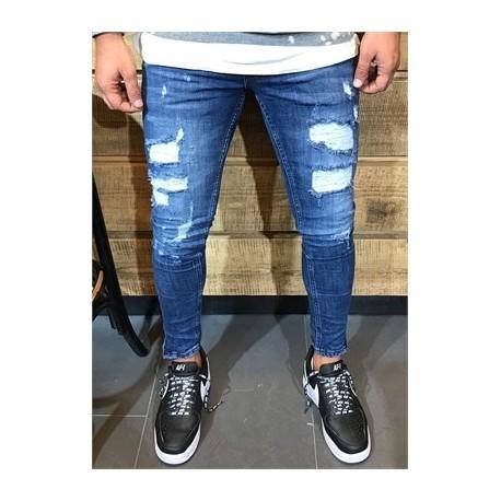 شلوار جین مردانه 2018