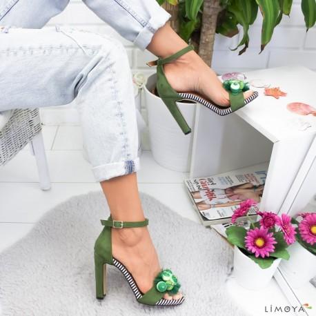 کفش پاشنه بلند Denise