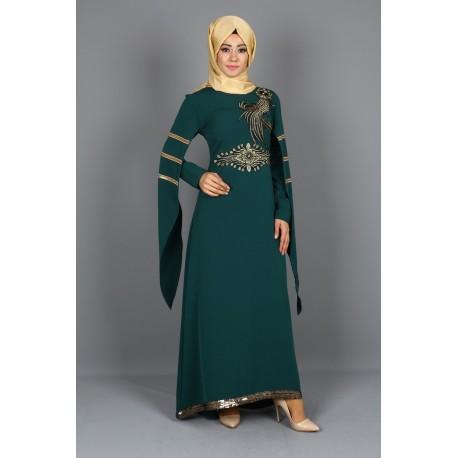جدیدترین لباس مجلسی
