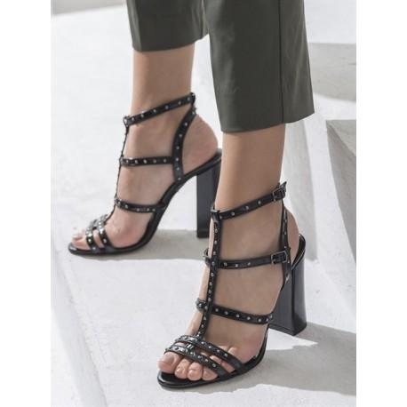 کفش پاشنه بلند PASSARA