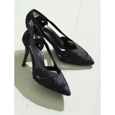 کفش پاشنه بلند ELORZA