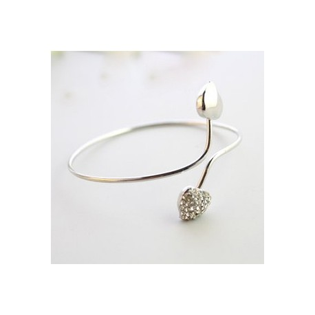 دستبند شیک عروس