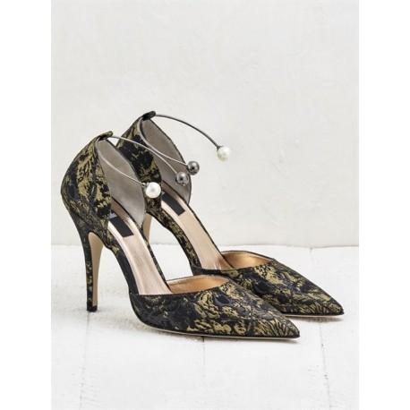 کفش پاشنه بلند KURNELL