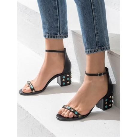 کفش پاشنه بلند PEROLAS