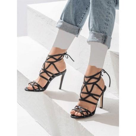 کفش پاشنه بلند MOMPOS
