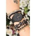 ست ساعت و دستبند خاص زنانه