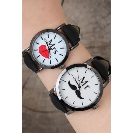 ست ساعت خانم و آقا