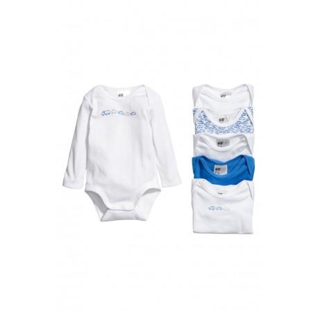 لباس زیردکمه بچگانه