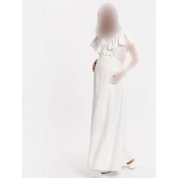 پیراهن جدید مجلسی بارداری