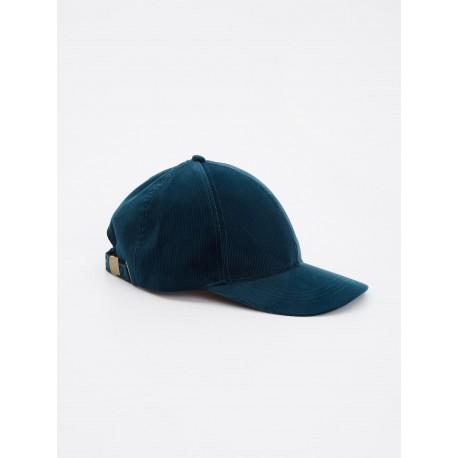 کلاه مخملی مردانه