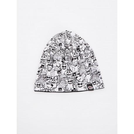 کلاه طرحدار پسرانه
