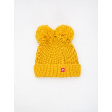 کلاه بافت دخترانه خاص
