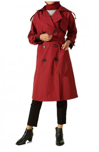 بارانی مدل دار زنانه