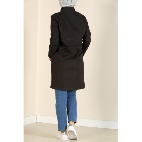 کت کار شده زنانه