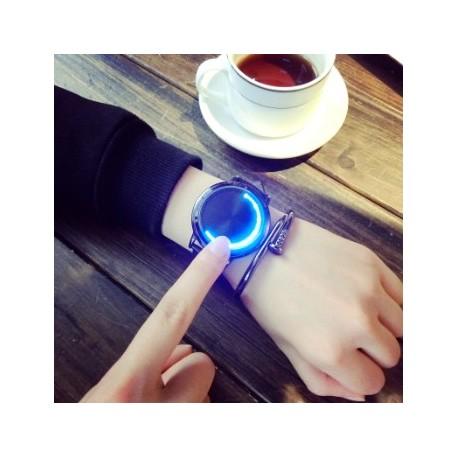 ساعت LED دار مردانه