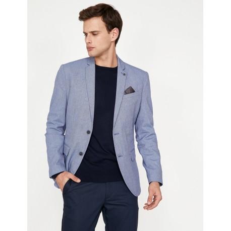 کت رنگی مردانه