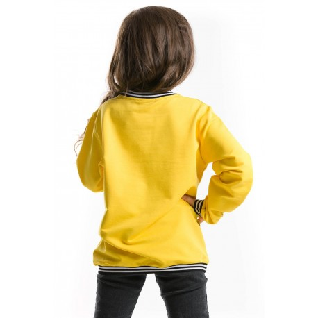 بلوز زرد