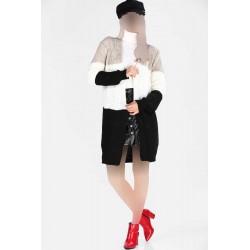 تنپوش بافت طرحدار زنانه