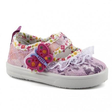 کفش جدید دخترانه