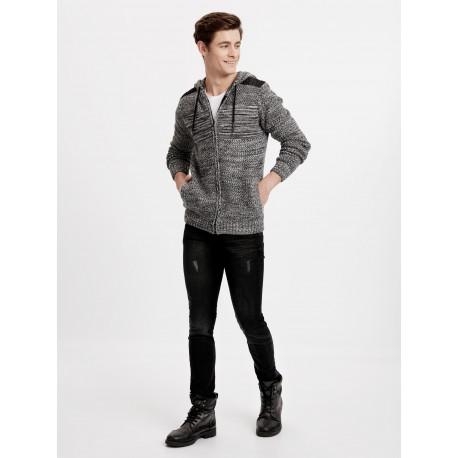 تنپوش بافت طرحدار مردانه