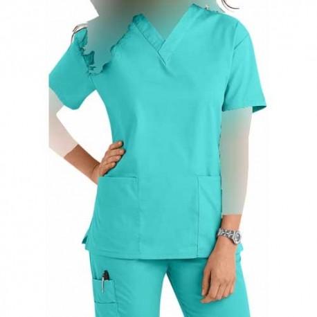 لباس دکتری زنانه