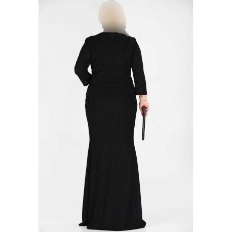 لباس مجلسی ماکسی زنانه