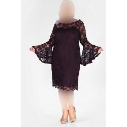 لباس مجلسی گیپوری زنانه