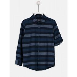 پیراهن طرحدار پسرانه