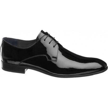 کفش کلاسیک ساده
