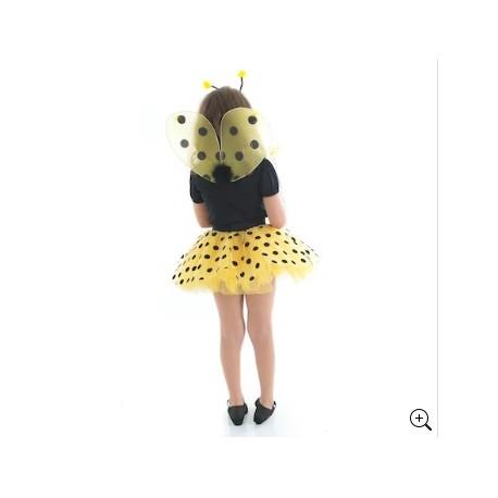 لباس مایا دخترانه