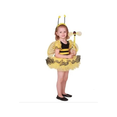 لباس زنبور عسل دخترانه