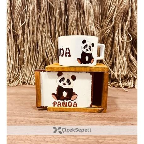فنجان پاندا