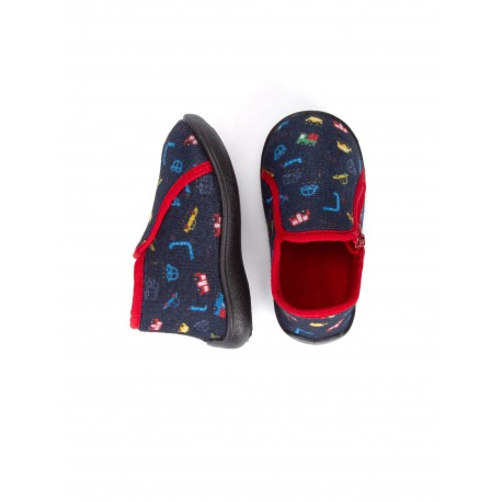 کفش طرحدار پسرانه