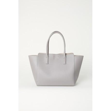 کیف نقره ای